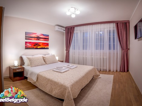 Short term Apartments Belgrade