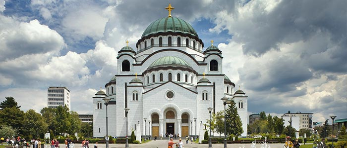 Belgrade Sightseeing tours