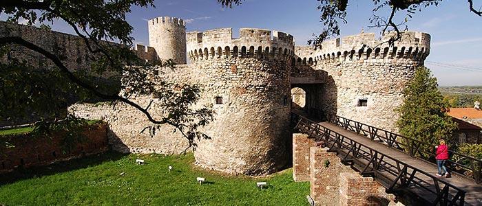 Belgrade Sightseeing tours