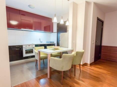 Apartment Feel Belgrade Lux Condo
