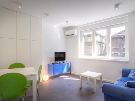 Belgrade short term apartment rent, Rent apartments in city center, Best accommodations in Belgrade