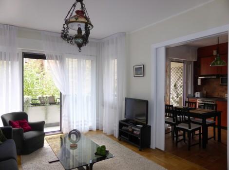 Short term condos Belgrade, rent for day, apartment deligradska