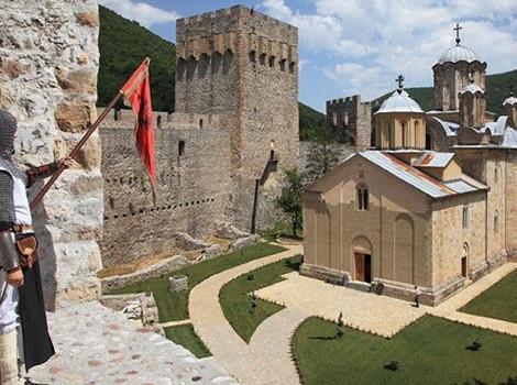 Medieval Serbia