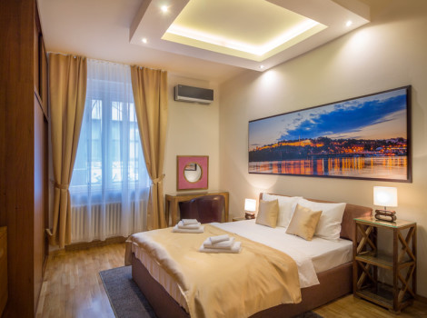 luksuzni apartmani u beogradu