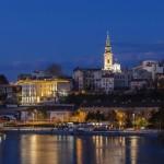 Njujork post o Beogradu, Strani mediji o Beogradu, Beograd turistička destinacija, Beograd za strance