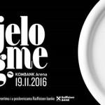 Koncert Bjelog dugmeta u Beogradu 2016, Bjelo dugme u Areni