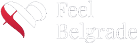 Feelbelgrade logo