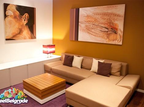 Apartman Victoria Beograd