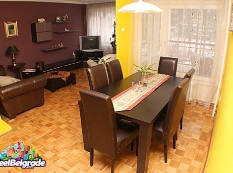 Apartman Banjica Beograd