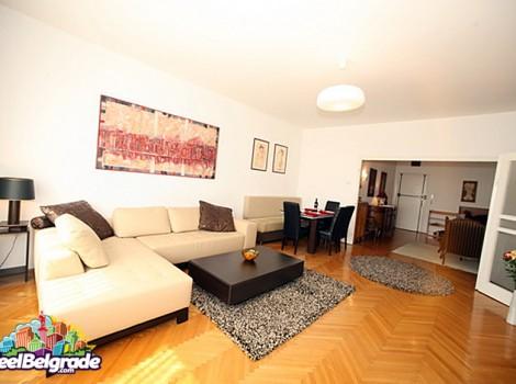 Apartman Odeon Beograd