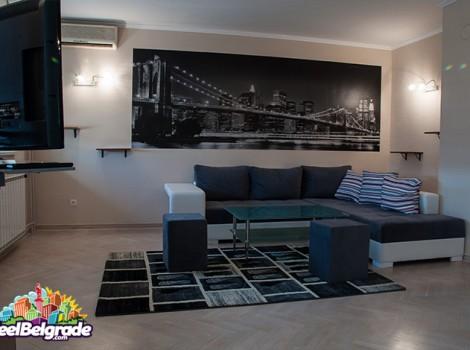 Apartman Arena Beograd