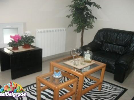 Apartman Skadarlija 3 Beograd