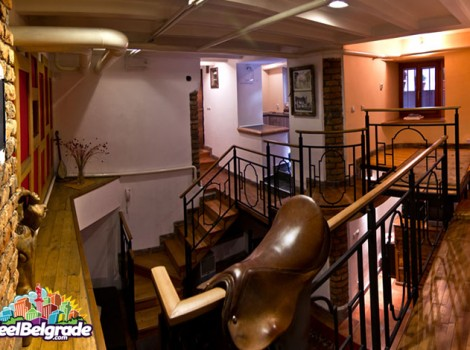 Apartman Jevremova Beograd