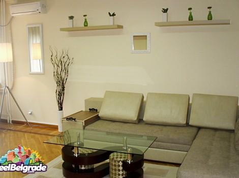 Apartman Perper Beograd