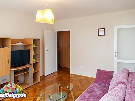 Apartman Kalenić Beograd