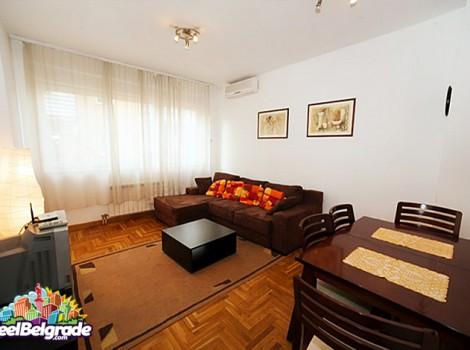 Apartman Vuk Beograd