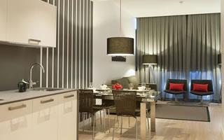 Jednosobni apartmani Beograd