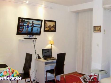 Apartman Elegance Beograd