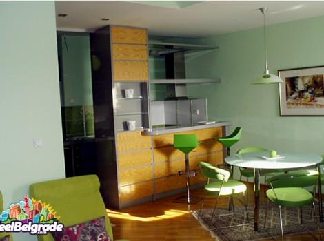 Apartman Holiday Beograd