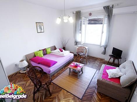 Apartman Sweetie Beograd