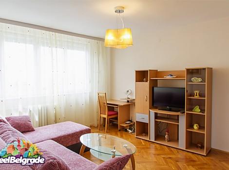 Apartman Marshal Beograd