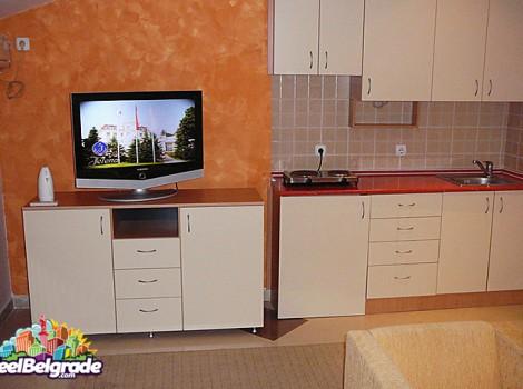 Apartman Skadarlija 2 Beograd