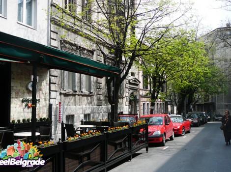 Apartman Skadarlija 5 Beograd