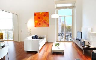 VIP apartmani Beograd