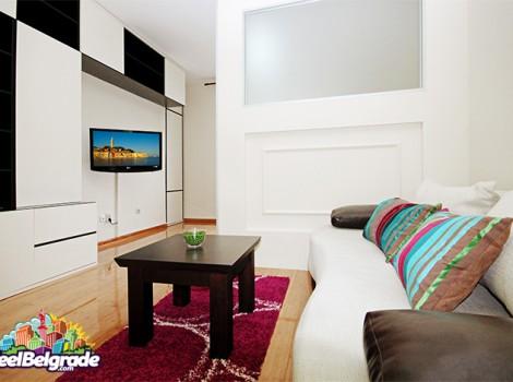 Apartman Central Square Green