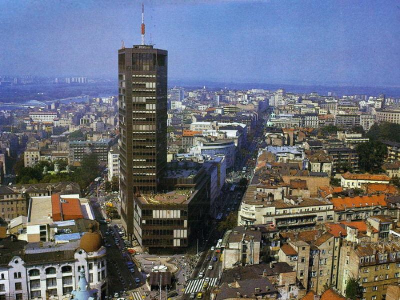 Beogradjanka u beogradu - 5 1