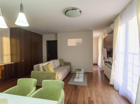 Apartman Feel Belgrade Lux Condo