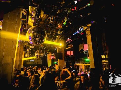 klub brankow beogradski klubovi nocni zivot u gradu