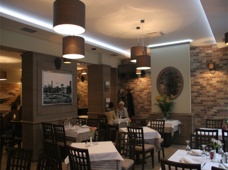 restoran mala slavija sajam slike