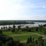 Pogled na Beograd Najlepša mesta sa pogledom na Beograd Vidikovac Beograd Panarama Beograda