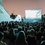 Letnji bioskop Zvezda, bioskopski program leto beograd