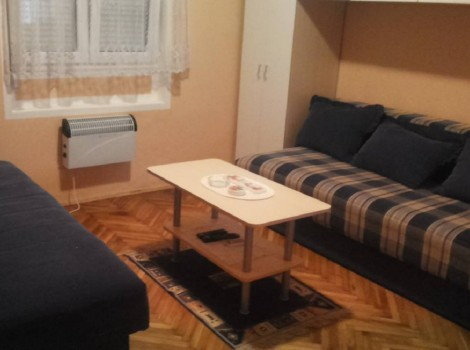 Apartman Lion