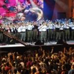 Guča 2016, 56. Dragačevski sabor trubača Sabor trubača u Guči Sabor trubača 2016 Dešavanja u Srbiji Sabor trube u Guči