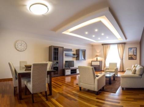 Apartman Feel Belgrade Deluxe 2