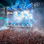 EXIT festival, najbolji muzički festivali u Evropi