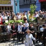 Letnja turistička sezona 2017 u Skadarliji