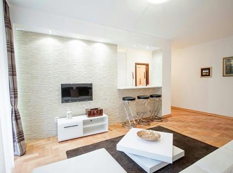 Apartman King Milan