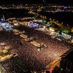 Spektakularno otvaranje 15. Beer Festa