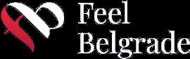 Feelbelgrade logo