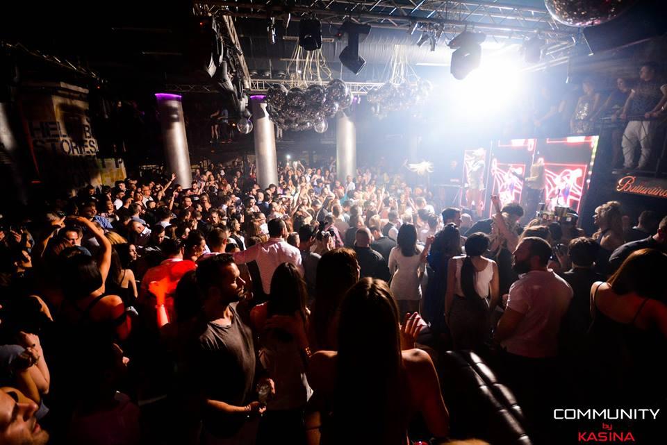 Club Casino Terazije