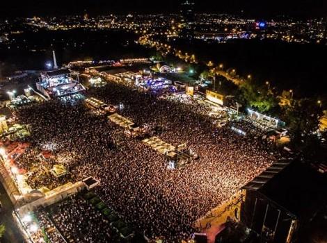 15. Belgrade Beer Fest