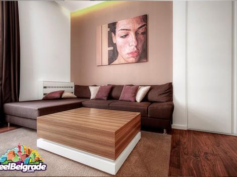 Apartman Laura Beograd