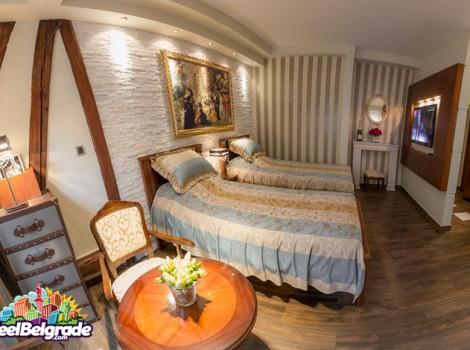 Apartman Queen Beograd
