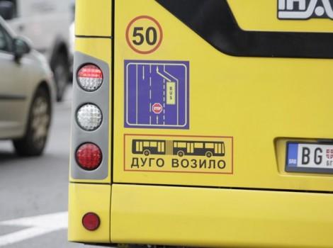Cene prevoza u Beogradu - Vesti u Beogradu