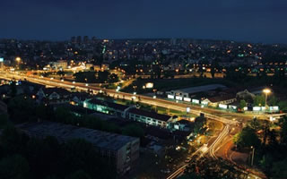 Apartmani u centru Beograda