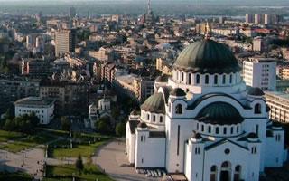 Apartmani na Vračaru Beograd